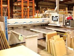 The Machine Warehouse Listing:  2007 Holzma HPP 72