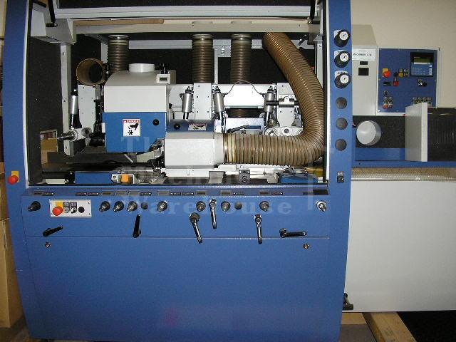 The Machine Warehouse Listing:  2006 Weinig Unimat 500