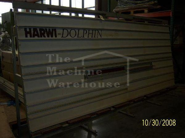 The Machine Warehouse Listing:   Harwi Dolphin