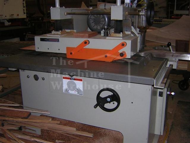 The Machine Warehouse Listing:  2004 Diehl ESL-35