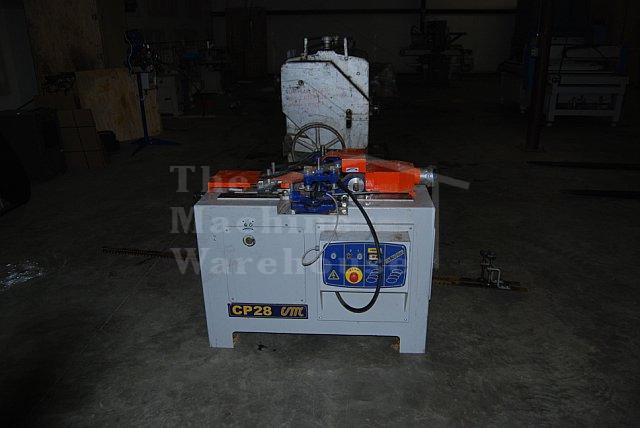 The Machine Warehouse Listing:  2007 CAM-Wood CP-28