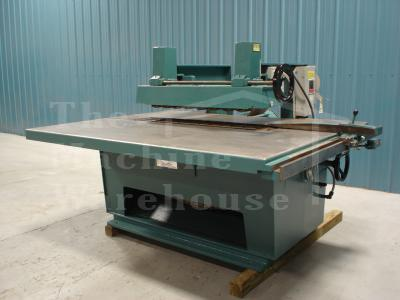 The Machine Warehouse Listing:  1991 Diehl SL-52