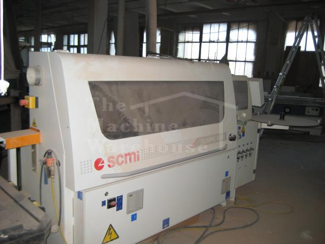 The Machine Warehouse Listing:  2005 SCMI K-203A