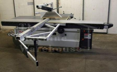 The Machine Warehouse Listing:  2007 Robland Z3200