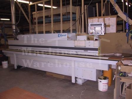 The Machine Warehouse Listing:  2000 Brandt KD 85
