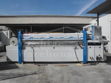 The Machine Warehouse Listing:  2006 Holzma HPP 350-31-31