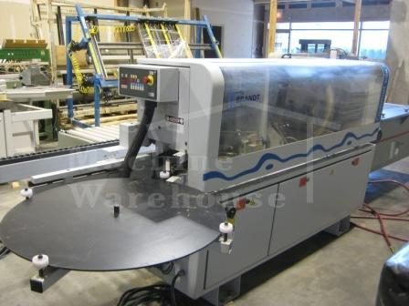 The Machine Warehouse Listing:  2004 Brandt KDN 340
