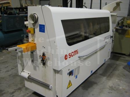 The Machine Warehouse Listing:  2007 SCMI K-203
