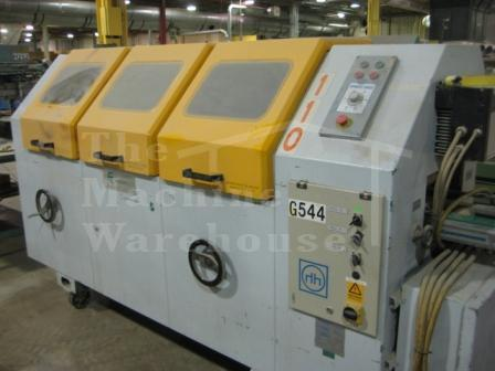 The Machine Warehouse Listing:   Fladder 300LS3