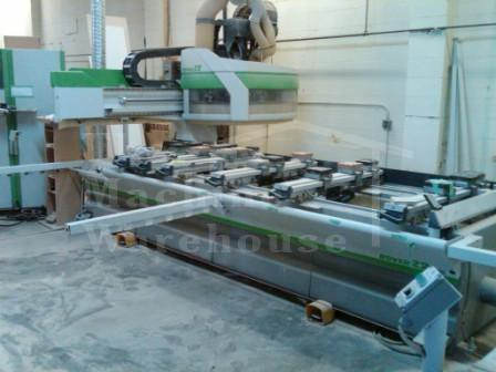 The Machine Warehouse Listing:  2003 Biesse Rover 22 S1