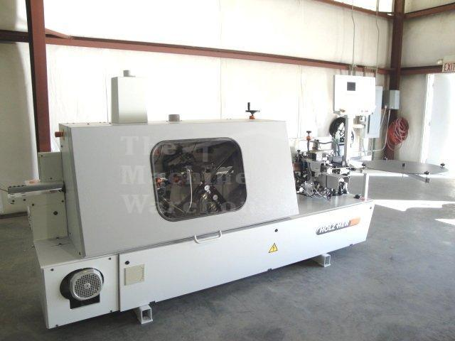 The Machine Warehouse Listing:  2006 Holz-Her 1310-6