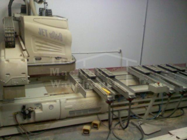The Machine Warehouse Listing:  1999 Busellato Jet 6000 XL