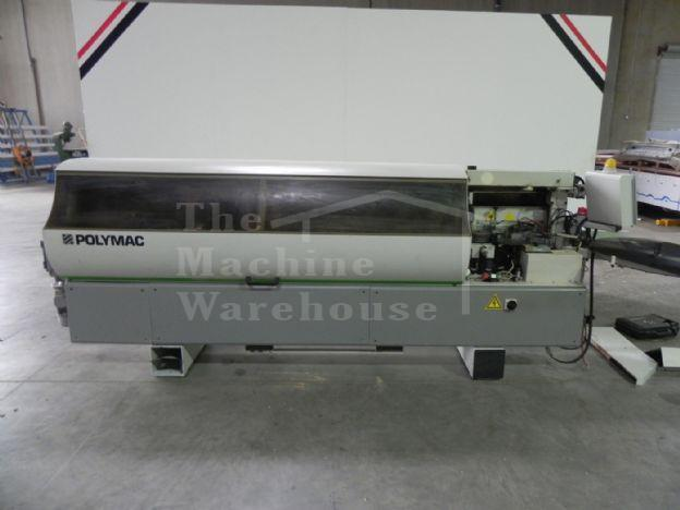 The Machine Warehouse Listing:  2002 Biesse Polymac Ergho 3