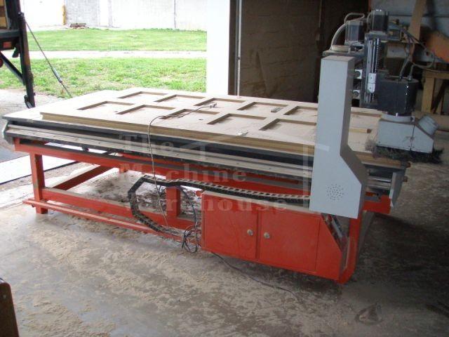 The Machine Warehouse :: Woodworking Equipment :: CNC ...
