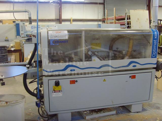 The Machine Warehouse Listing:  2004 Brandt KDN 330B