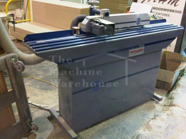 The Machine Warehouse Listing:  2006 AMT Edgemaster GP