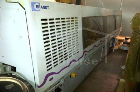 The Machine Warehouse Listing:  2002 Brandt KD97C