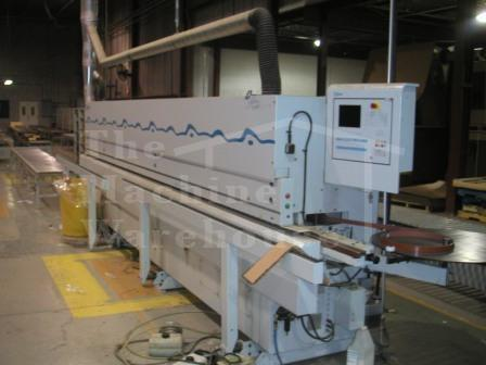 The Machine Warehouse Listing:  2006 Brandt KDF-780-2C