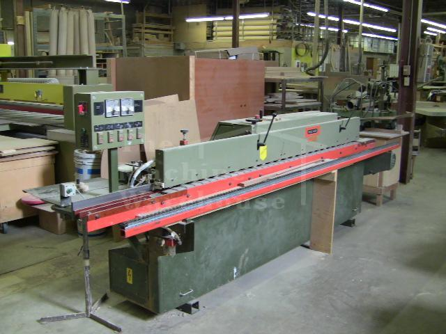 The Machine Warehouse Listing:  1988 Holz-Her 1405