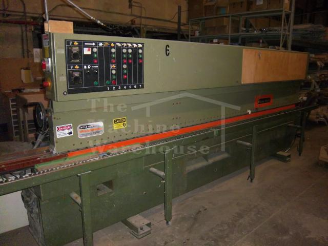 The Machine Warehouse Listing:  1990 Holz-Her 1442