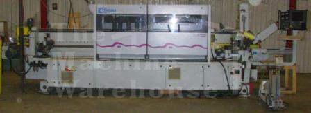 The Machine Warehouse Listing:  1999 Homag Optimat KL 74 A3