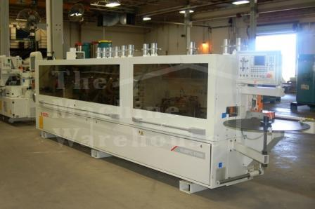 The Machine Warehouse Listing:  2003 SCM Olimpic S222