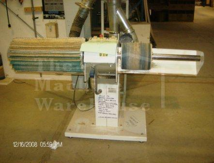 The Machine Warehouse Listing:  2002 Flex Trim M T BILA FTH 600 x 600