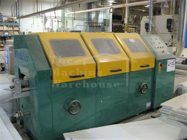 The Machine Warehouse Listing:  2001 Fladder 300LS3