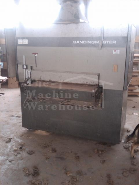 The Machine Warehouse Listing:   Sanding Master 303B 43