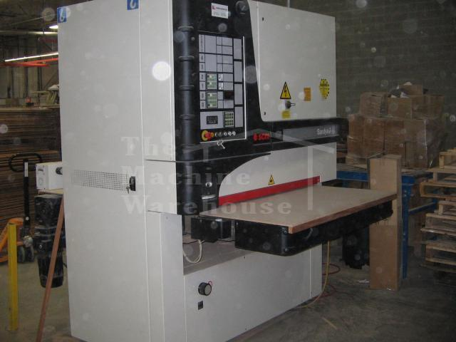The Machine Warehouse Listing:  2005 SCM Sandya 7 S