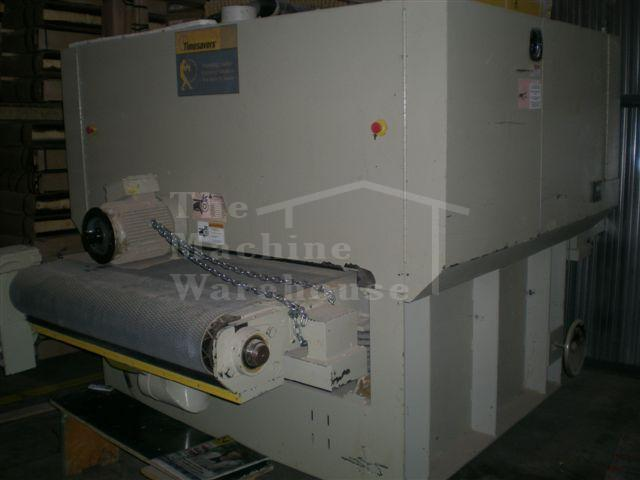 The Machine Warehouse Listing:  1999 Timesavers 252-301C