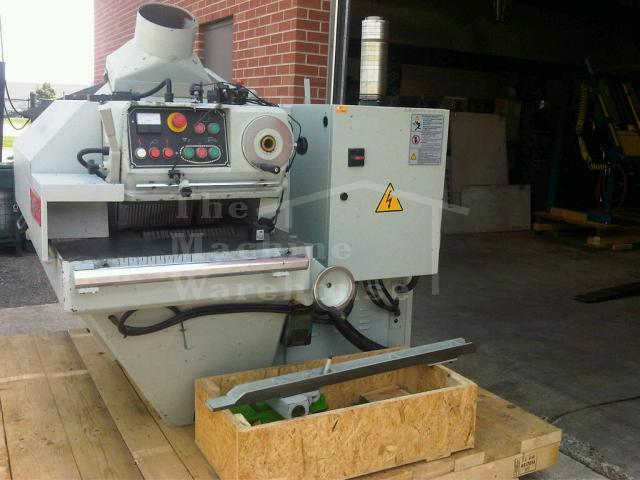 The Machine Warehouse Listing:  2002 Cantek C12 MRL