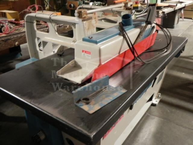 The Machine Warehouse Listing:  2005 Cantek R-18