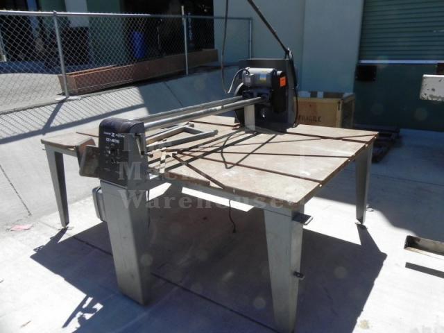 The Machine Warehouse Listing:   Evans 0710