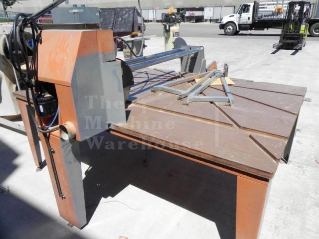 The Machine Warehouse :: Woodworking Equipment :: Countertop :: -Evans ...