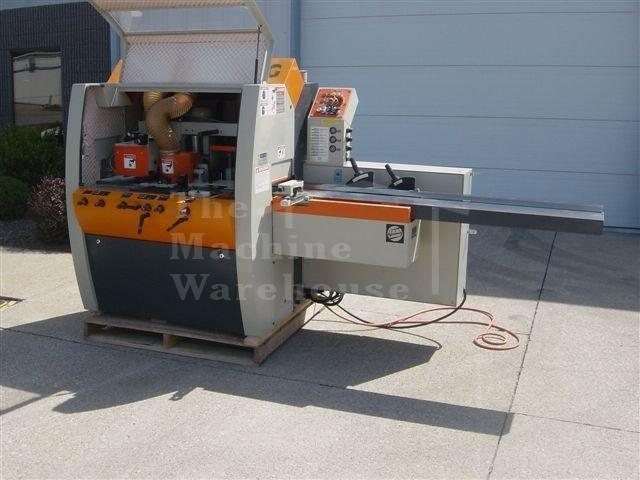 The Machine Warehouse Listing:  2001 Weinig Q23