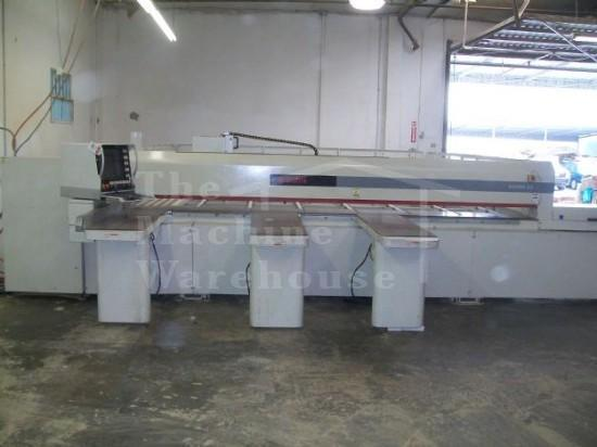 The Machine Warehouse Listing:  2000 SCM Sigma 65C-4500