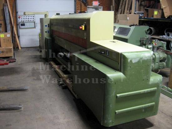 The Machine Warehouse Listing:  1998 SCM Sigma 65C-32