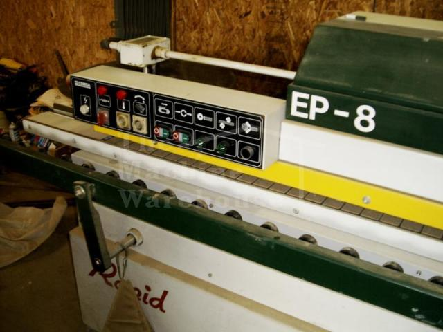 The Machine Warehouse :: Woodworking Equipment :: Edgebanders ...