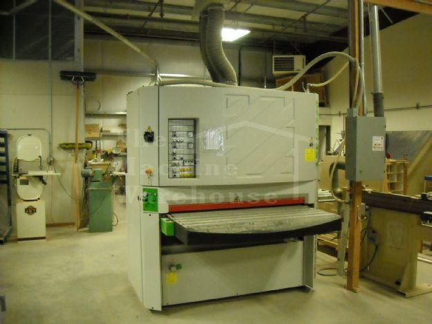 The Machine Warehouse Listing:  2007 Biesse Levia 320 RK 1350