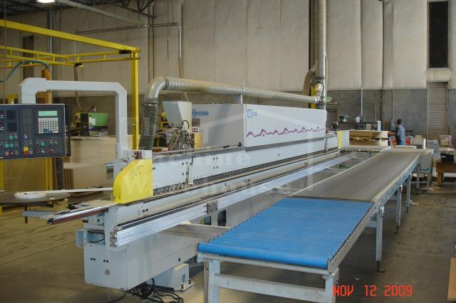 The Machine Warehouse Listing:  1997 Homag KLO 78 A20 S2