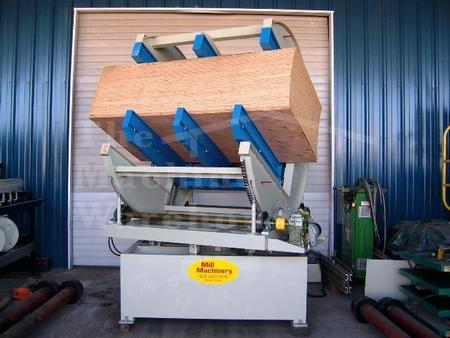The Machine Warehouse Listing:   Mill Machinery Magnum C-Frame Load Turner