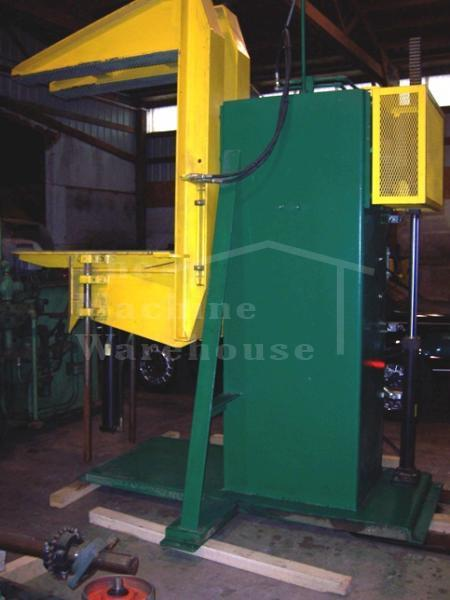 The Machine Warehouse Listing:   Mill Machinery Magnum Windmill Load Turner