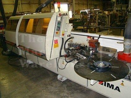 The Machine Warehouse Listing:  1999 IMA Compact PC 6220