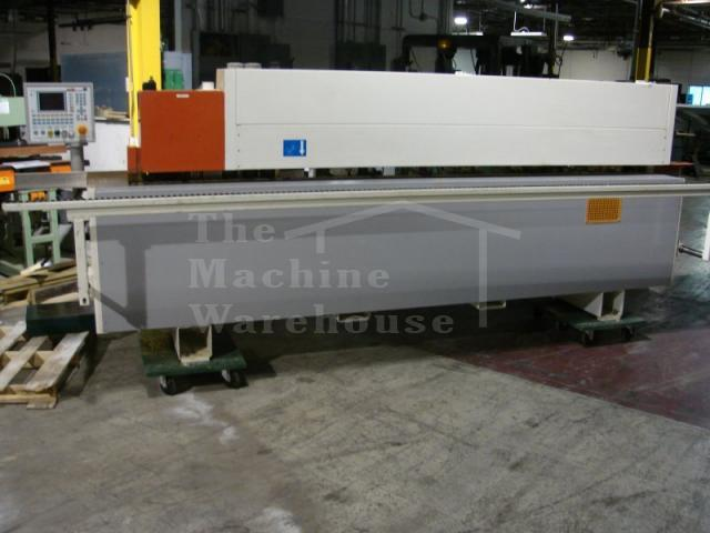 The Machine Warehouse Listing:  2007 Casadei ALA23R