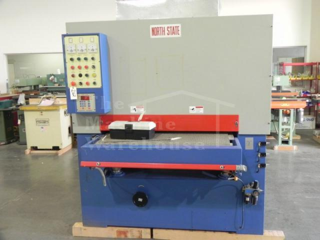 The Machine Warehouse Listing:   North State GCCP-1100H