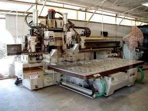 The Machine Warehouse Listing:  1997 Anderson - Andi NC-3116TC