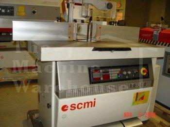 The Machine Warehouse Listing:  2005 SCMI T130E-3