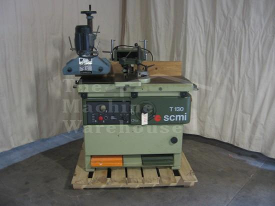 The Machine Warehouse Listing:   SCMI T130NPS