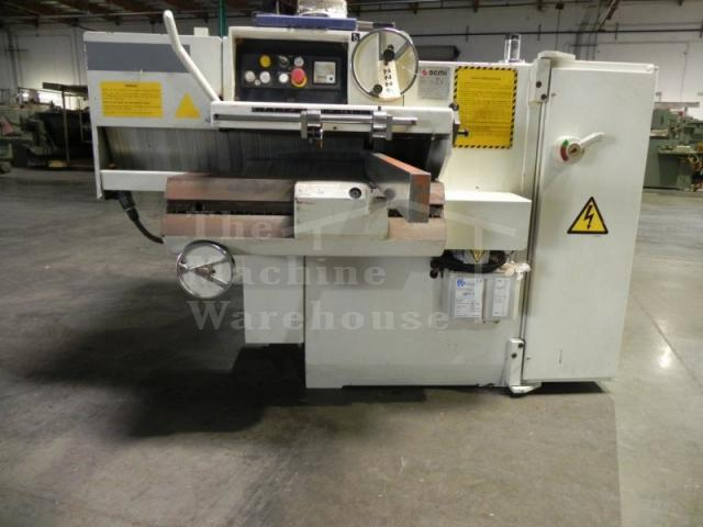 The Machine Warehouse Listing:  2000 SCMI M3